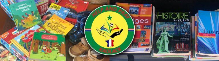 Association Help and Pray Kaolack